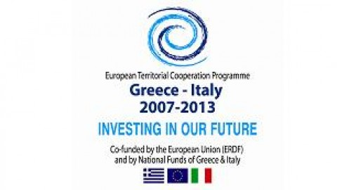 «Greece- Italy Facilities for Transport and Logistic 2.0»